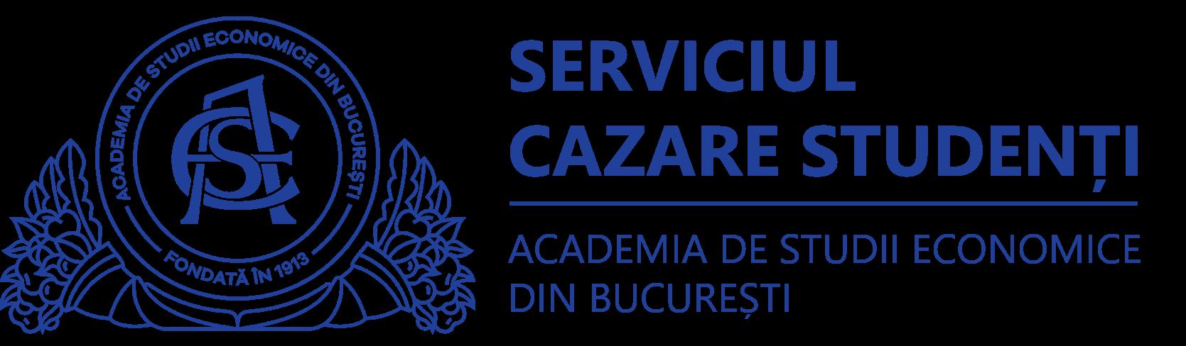 Serviciul Cazare Studenți ASE